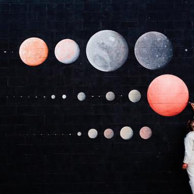 cosmique une