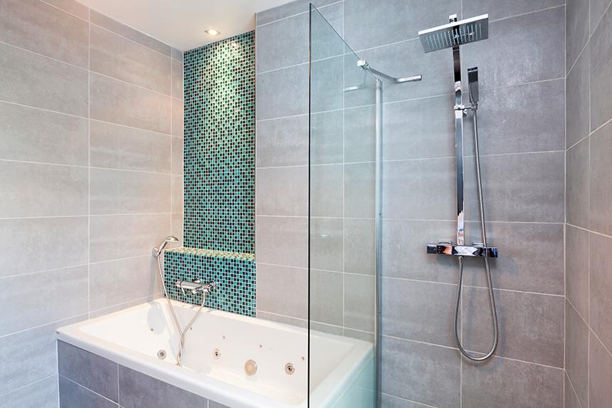 salle de bain pluriels