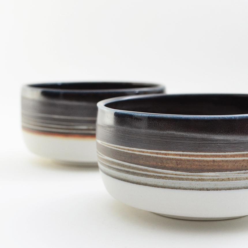 Elaine Tian -STUDIO JOO -matcha bowls
