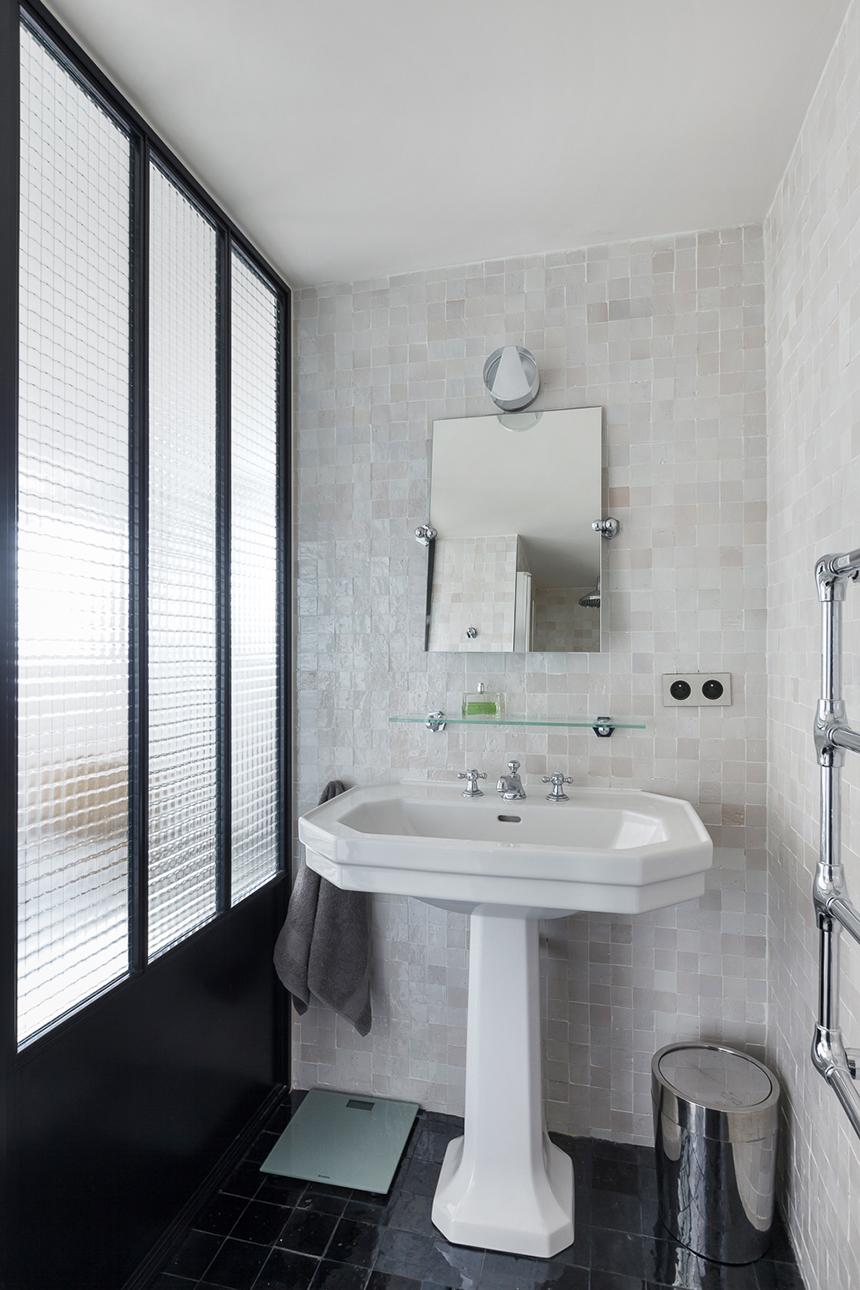 réaménagement émancipateur salle de bain