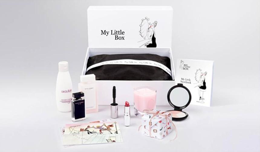 """""""My Little Box"""" une beauty box pas comme les autres"""