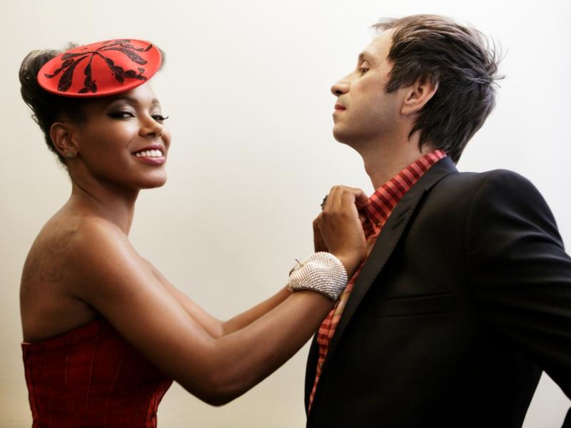 Hommage aux grandes ladies Jazz et Soul