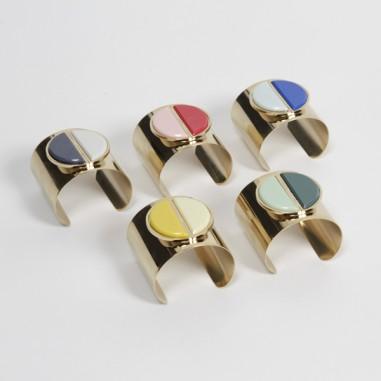 ARGUMENT, Des bijoux Design et Lumineux
