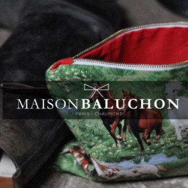 Le kitch de Maison Baluchon