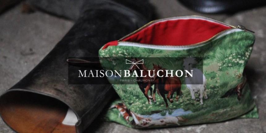 Le kitch de Maison Baluchon