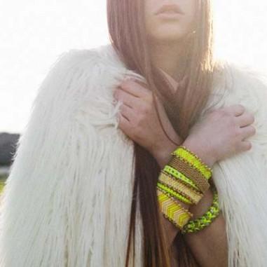 MAEY, bijoux bohèmes au style brésilien