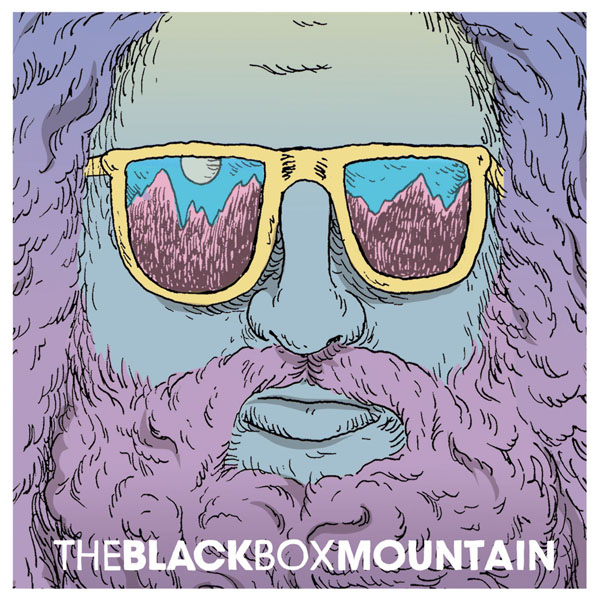 THE BLACK BOX MOUNTAIN – session acoustique exclusive