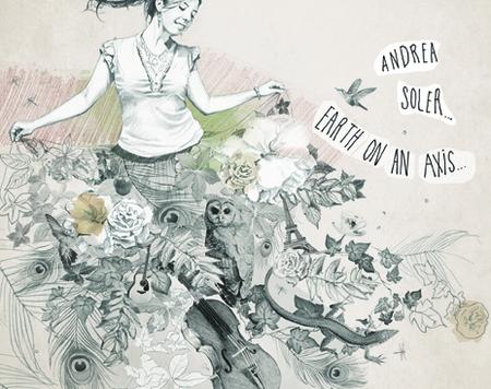 Sara Hingle, illustrations féminines