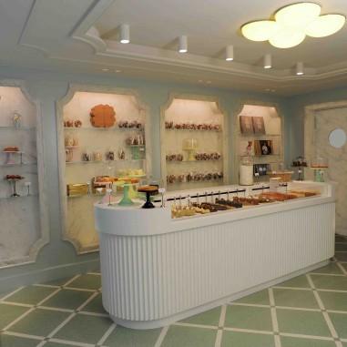 Les doux Gâteaux de Thoumieux
