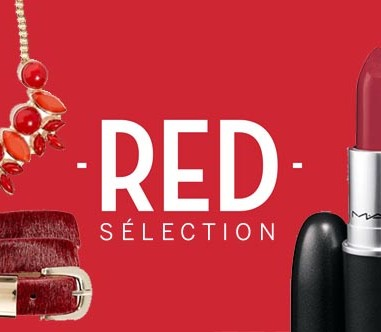 Wish list – Rouge fever