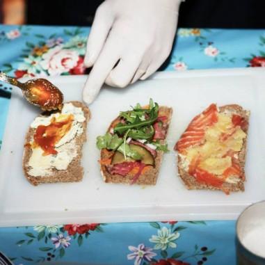 Le happening culinaire : mardi gras