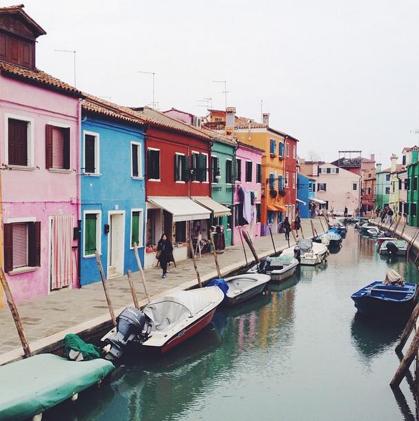 City guide un week end venise les confettis for Venise hotel piscine