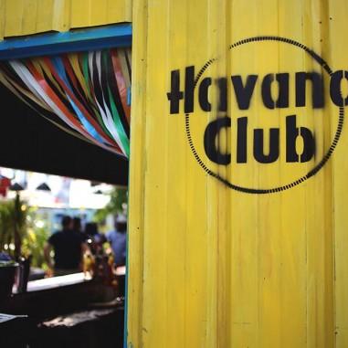 Ambiance cubaine avec havana au Café A