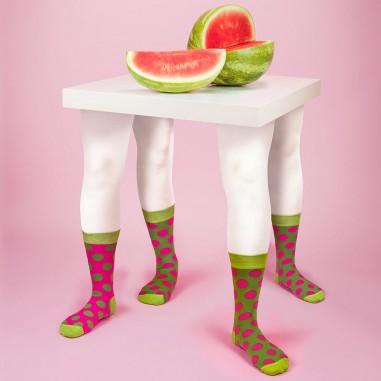 Odd Pears, les chaussettes qui ont tout bon