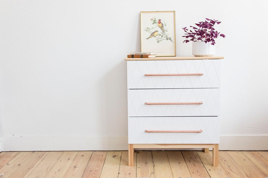 Réinventer IKEA, le livre de déco pour personnaliser l'ordinaire