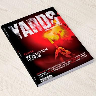 Yards
