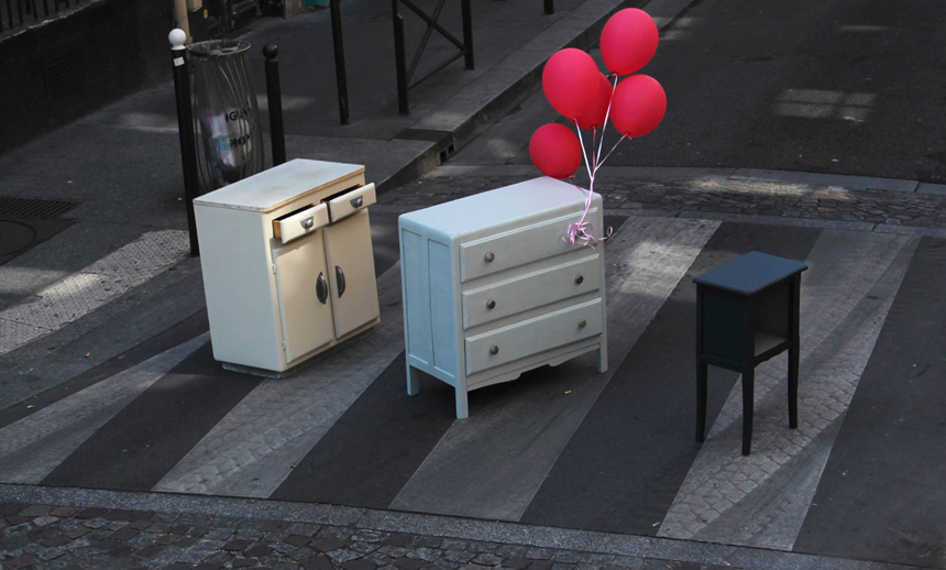 les petits meubles de marie les confettis. Black Bedroom Furniture Sets. Home Design Ideas