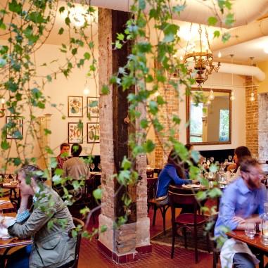 Rosemary gastro-pub