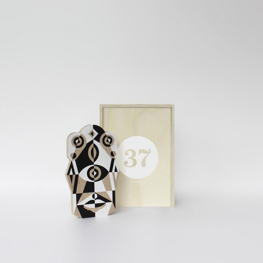 CONCOURS : Designer Box