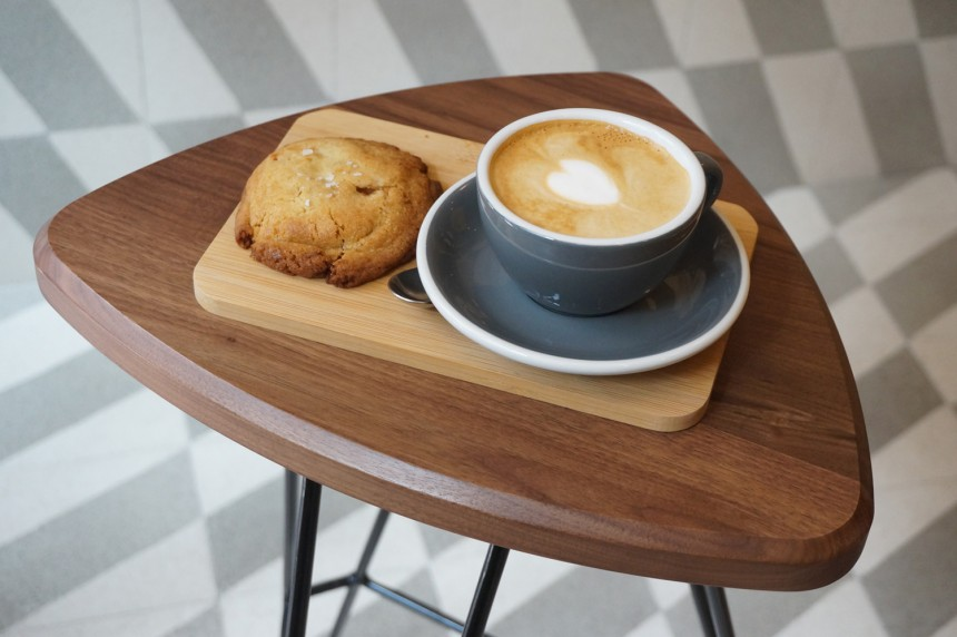 YOCTO CAFÉ : la pause douceur