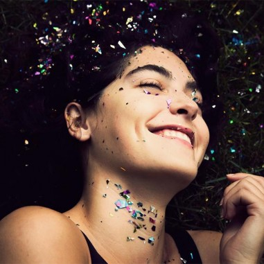 The Confetti Project, une ôde au bonheur