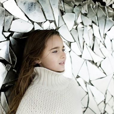 Lumière sur la photographe Charlotte Badelon