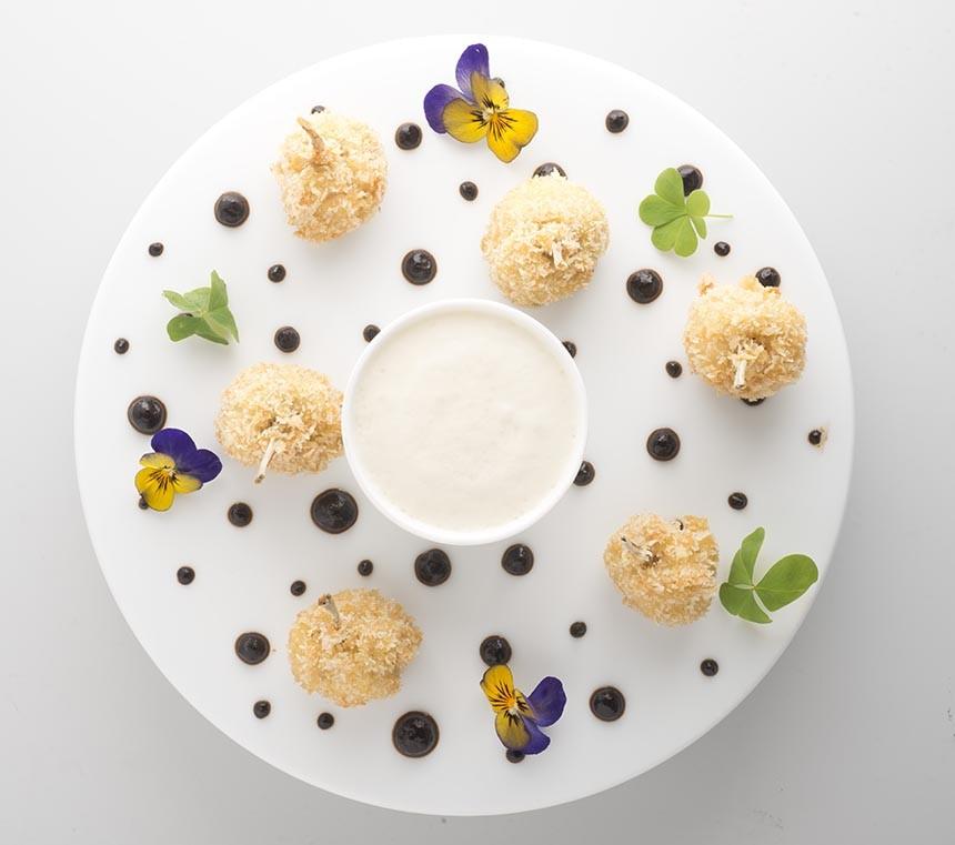 L'Hexagone, l'ambition  gastronomique