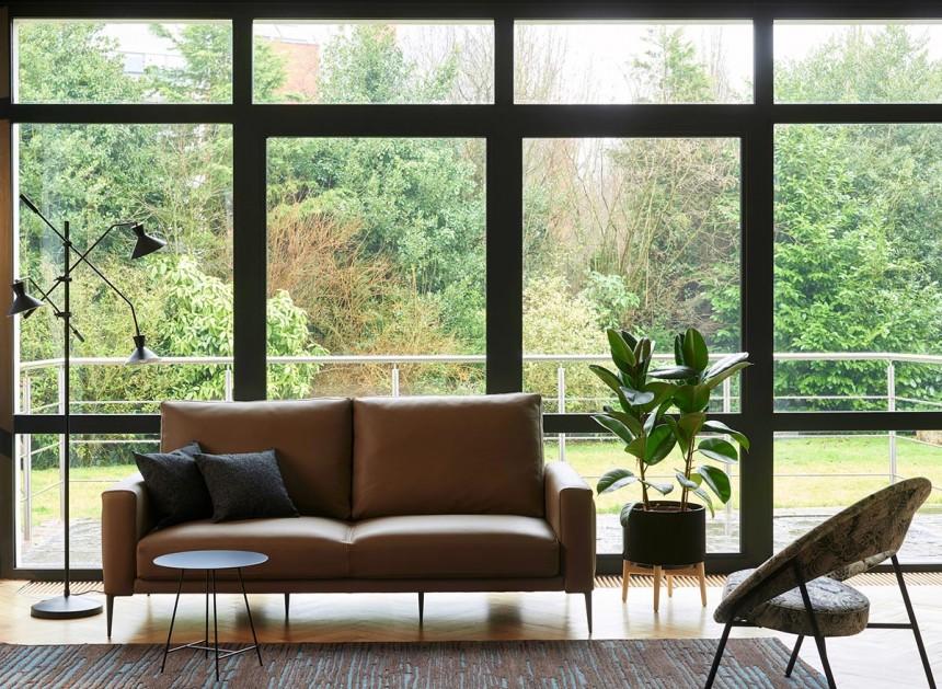Burov, des fauteuils bien assis au coeur l'artisanat français