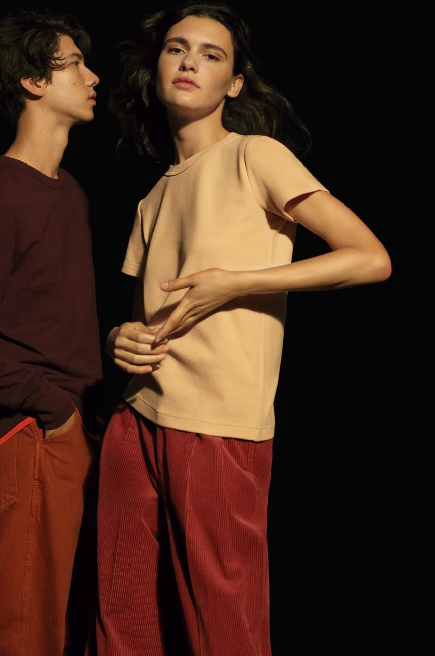 Uniqlo, vêtements d'avenir