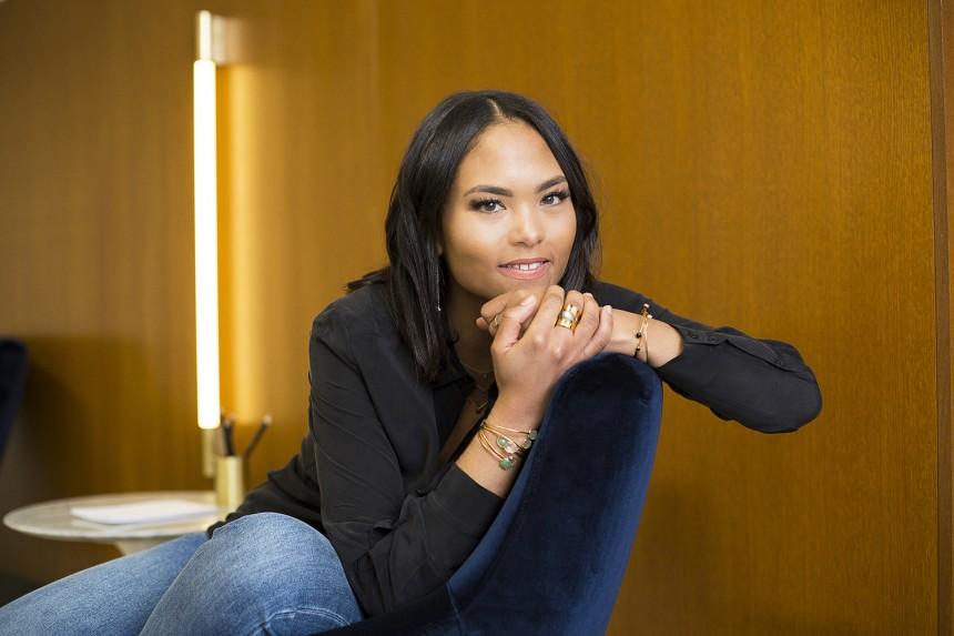 Rencontre avec Anne-Christelle Pérochon, créatrice de l'appli Bim