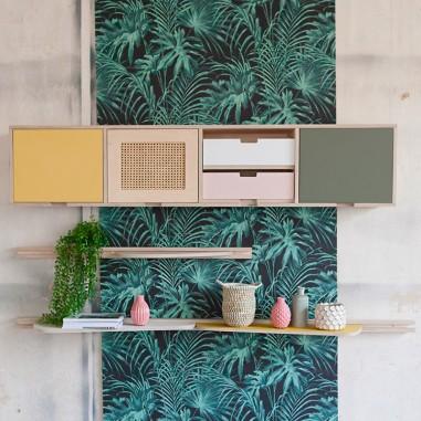 Avec Blomkal, composez votre mobilier sur-mesure