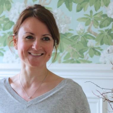 Émilie Roncal, créatrice du webzine Sweet Cabane