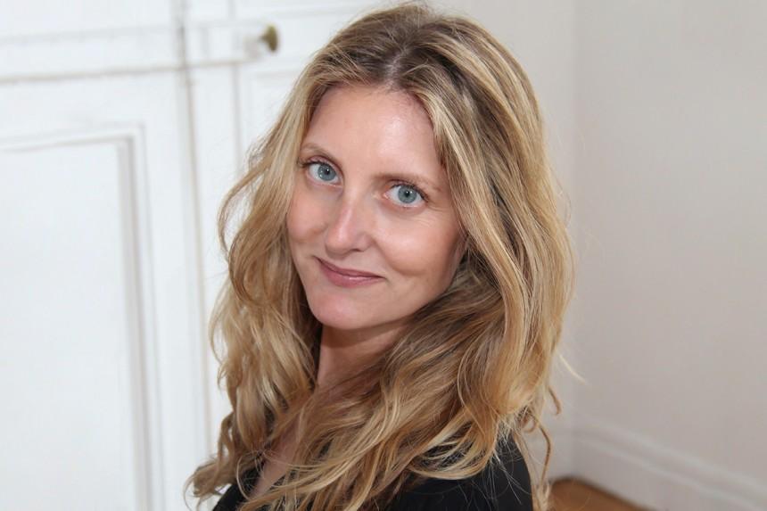 Émilie Daversin, initiatrice de Feminalink