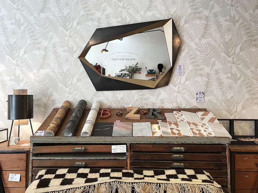 Le Bazar Exquis, place au lifestyle