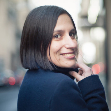 Sarah Sauquet, une romance avec la littérature