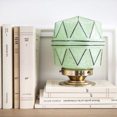 Vanity Boum, des lampes de génie !