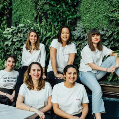 Prescription Lab : Bande de filles