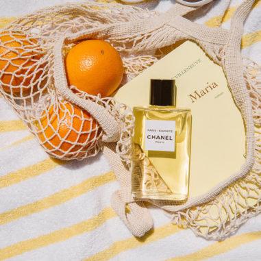 Les Eaux de Chanel enivrent l'été