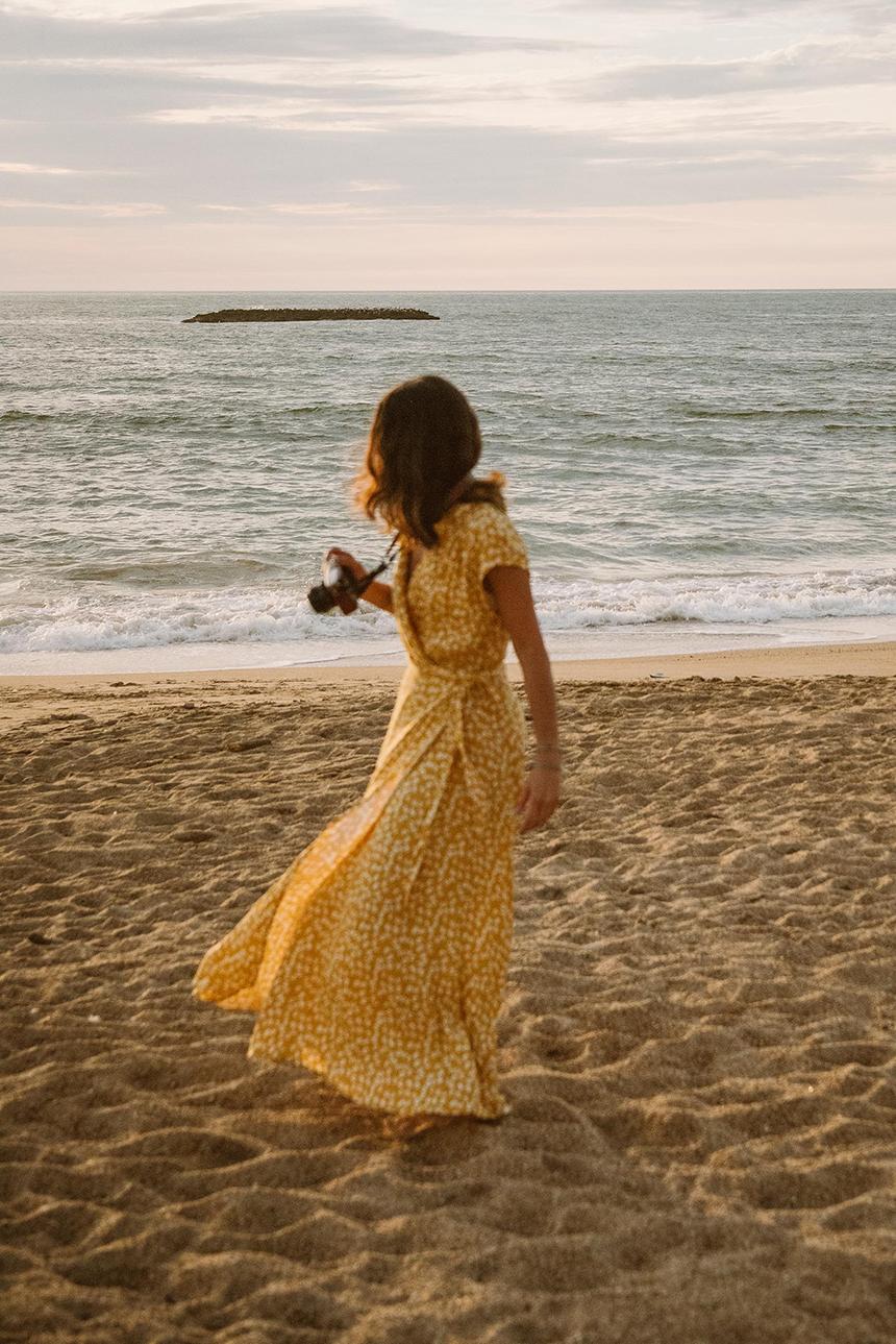 Eaux de Chanel - Camila Gutierrez