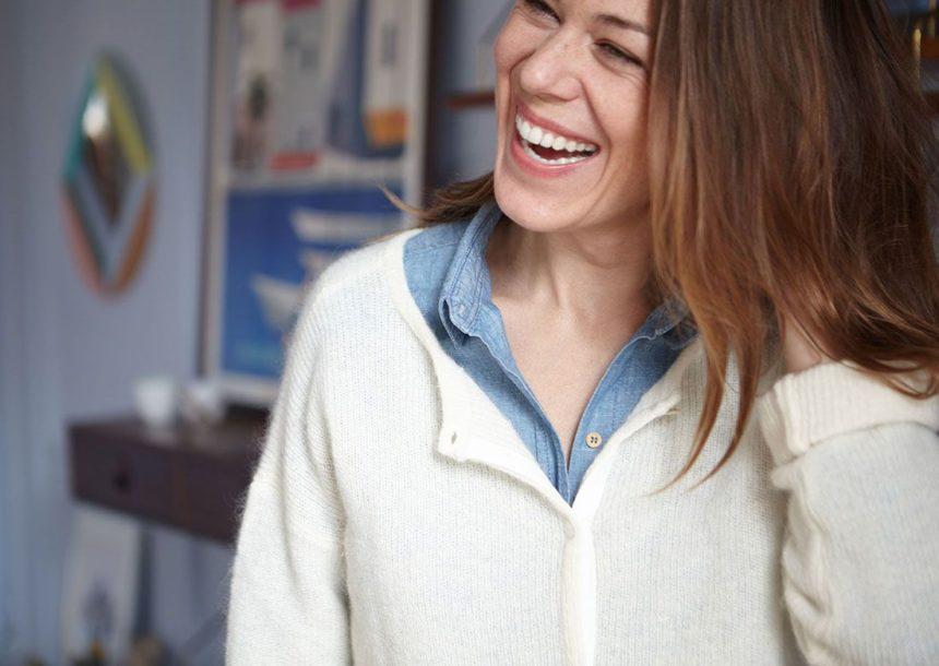 Julia Rouzaud, tendances et Goodmoods !