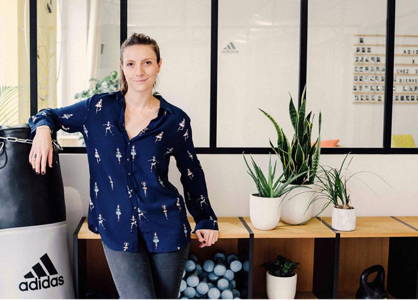 Rencontre avec Julie Strat, fondatrice de Chez Simone