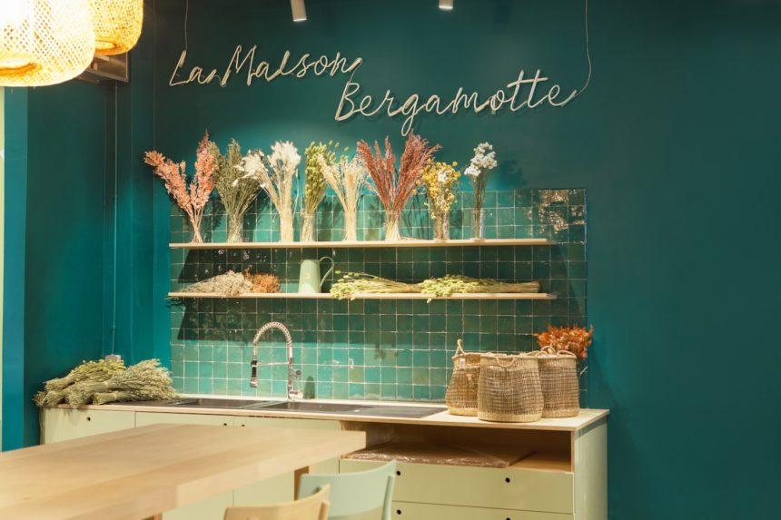 Une jungle signée Maison Bergamotte