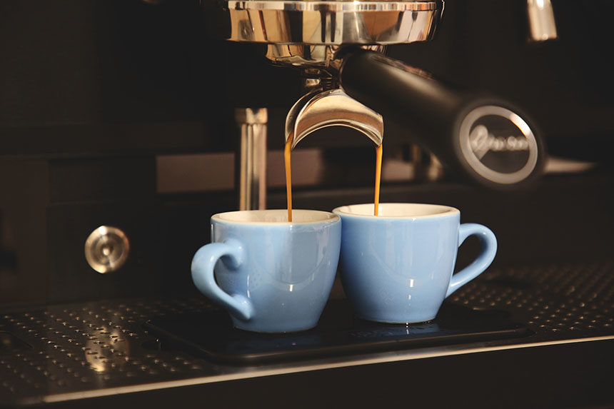 Bien démarrer l'année avec Kawa Coffee !