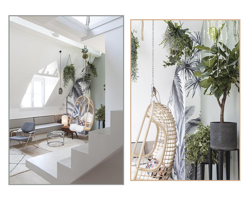 Atelier Daaa Végétal