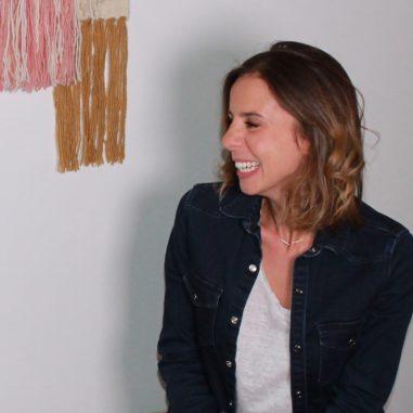 Bénédicte Hallion,  Créatrice du podcast  Élémentaire Club