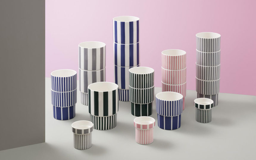 Tivoli collection  par Normann Copenhagen