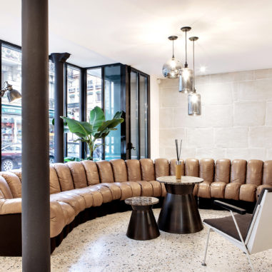 New Hotel Le Voltaire