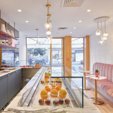 Fruttini, les fruits givrés parisiens