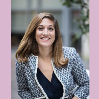 Sandra Rey, fondatrice de Glowee
