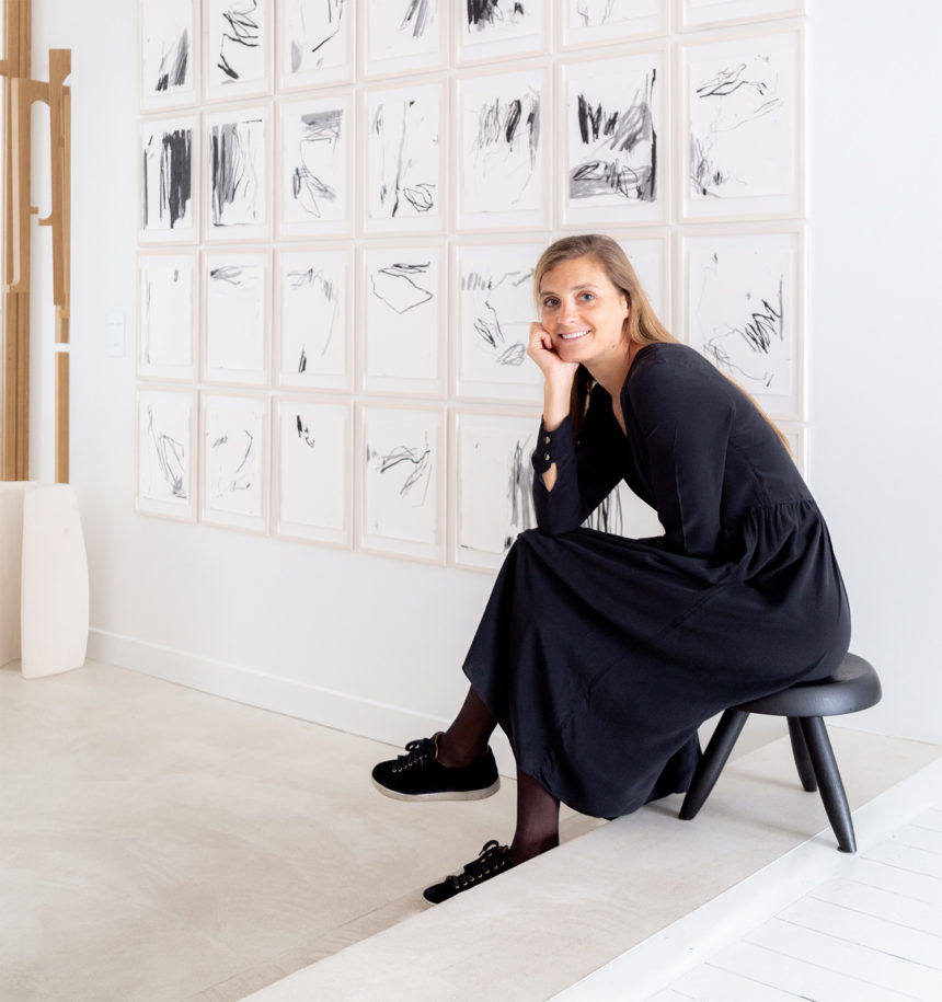 Amélie Maison d'Art